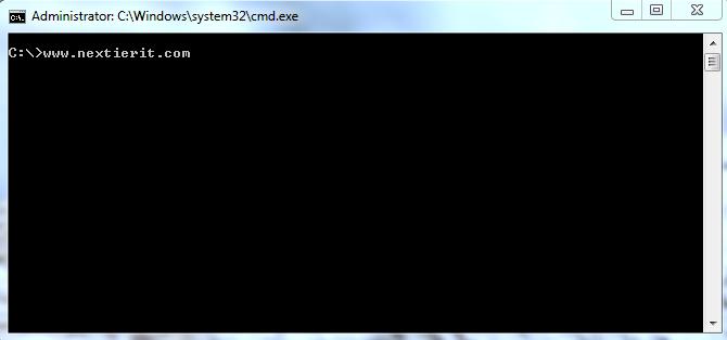 Perform an advanced restart in Windows 8 / 10