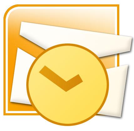 Outlook .pst errors